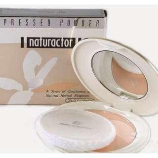 Naturactor Pressed Powder #451 (15g)