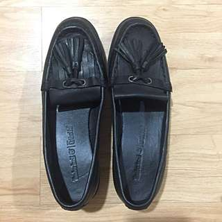 Authentic Timberland Boat Shoes (Ortholite)