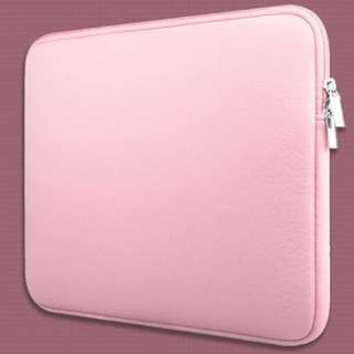 Instock Neoprene Classic MacBook Inner Padding Zipper Laptop Sleeve Case