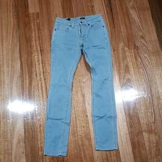 Wrangler Skinny Jeans (30)