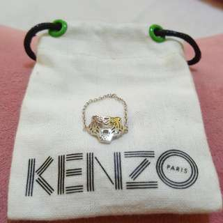 Kenzo Ring On Sale