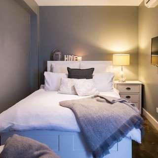 (Near CBD) Luxury ensuite bedroom