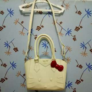 Hello Kitty Hand/Shoulder Bag