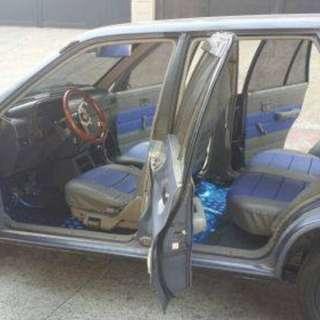 Kia Pride CD5(Hatchback)