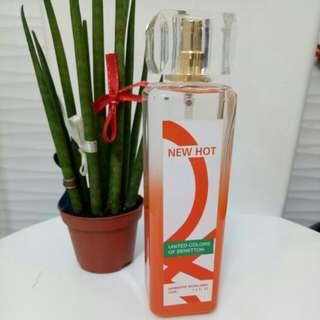 Benetton Perfume (New Hot)