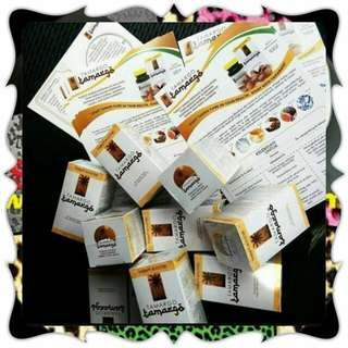 Supplement ( Ready stock)