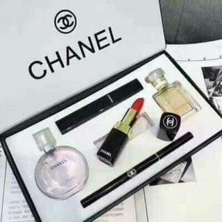 Perfect for Gift Chanel SET