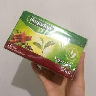 土耳其 肉桂茶
