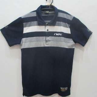 NEV Surf polo shirt