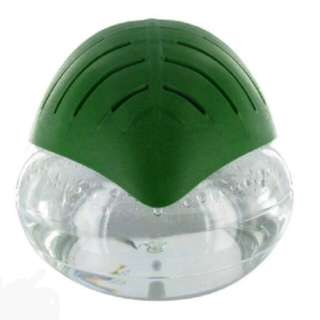 H2O+ Air Humidifier Purifier and Revitalizer with LED light