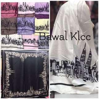 Bawal Klcc / Borong