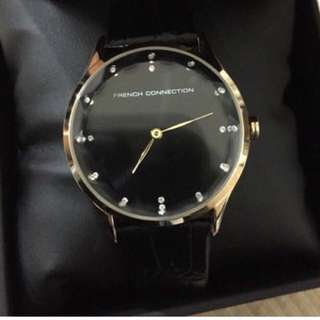 Authentic Fcuk Watch
