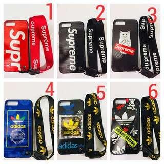 premium strap case