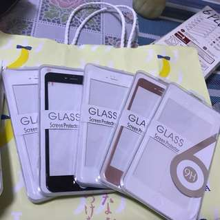 Iphone678 plus手機屏幕保護貼