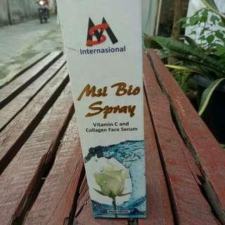Bio spray msi original