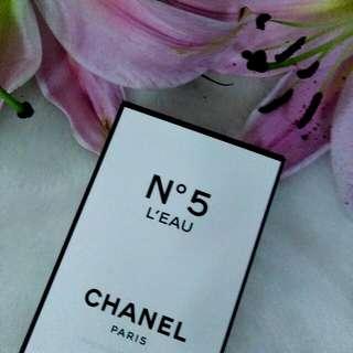 Chanel No.5香水