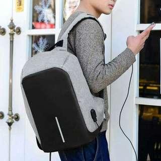 Anti-Thief Backpack