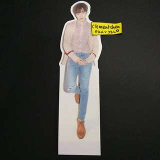 Wanna One Nothing Without You Ha Sungwoon Standee