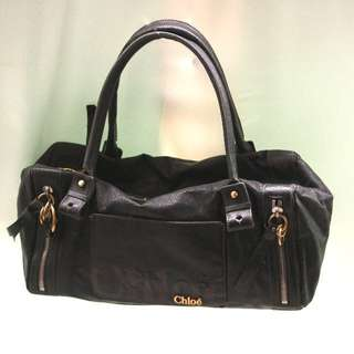 Chloe authentic leather bags - 價錢反映新舊