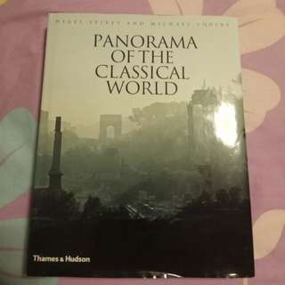 Panorama Of The Classical World 4 Sale.
