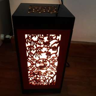 Chinese Latern Lamp