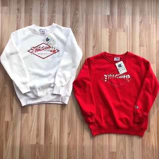 Champion Thrasher Pullover