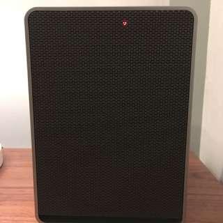 LG Music Flow H3 wireless speaker