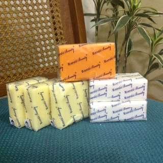 Authentic royale soap