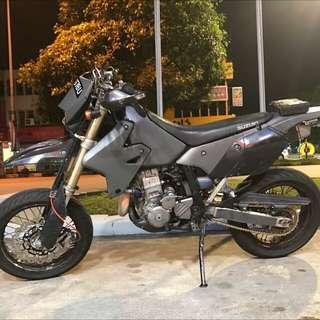Suzuki DRZ 400sm K9