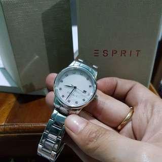 Esprit watch original