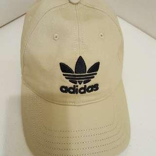 🚚 愛迪達老帽