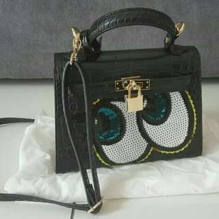 Korea Playnomore Shygirl Bag
