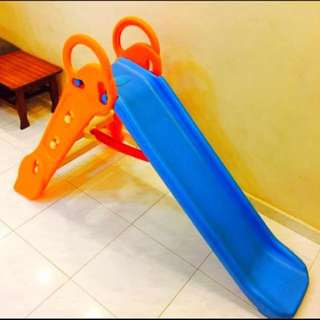 Maxi Slide for Kids