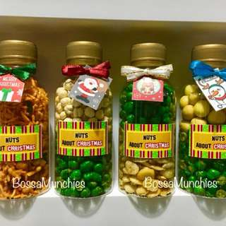 Christmas Nuts - Gifts / Goodies