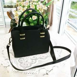 Hnm black bag