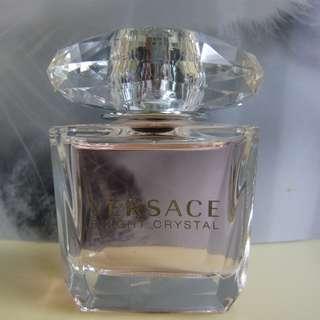 Versace Bright Crystal eau de toilette spray 淡香水 for Ladies 30 ml
