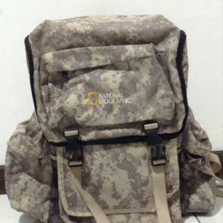 Tas Backpacking National Geographic