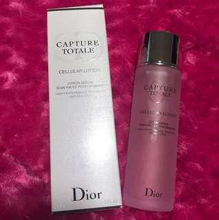Bnib ⭐️ Dior Capture Totale Cellular Lotion
