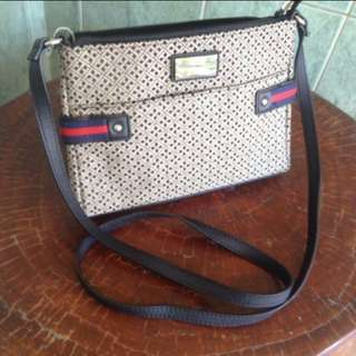 New Tommy Hilfiger Crossbody Bag