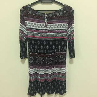 Cotton On short dress *Further reduction*