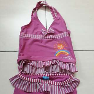 Ogival Kids Swimsuit