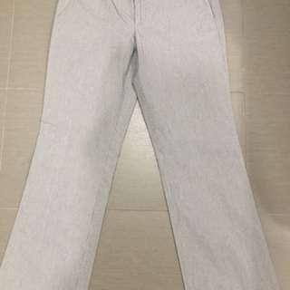 Esprit pants (straight cut)