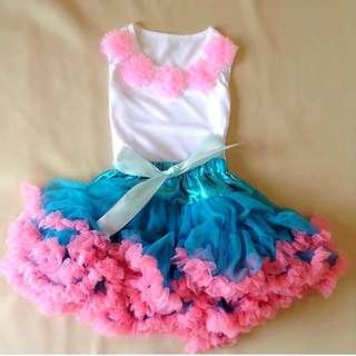 Tutu skirt for kids
