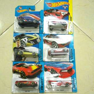 Hot wheels - sale