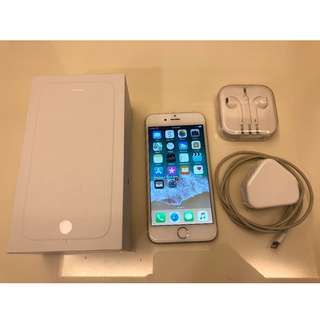 WTS: iPhone 6 (16GB) Gold