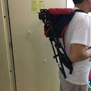 Toddler Carrier