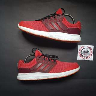 Adidas Galaxy 3M Red AQ6541