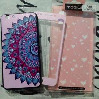 PHONE CASE (Available all units)