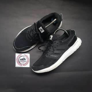 Adidas Galaxy 3M Black AQ6539