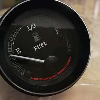 Harley Davidson Fuel Meter